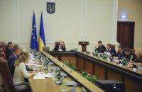 Пять министров сохранят должности в новом Кабмине