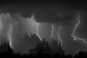В Украину прийдет похолодание с дождями