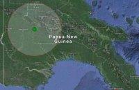 30 осіб загинули через землетрус у Папуа Новій Гвінеї