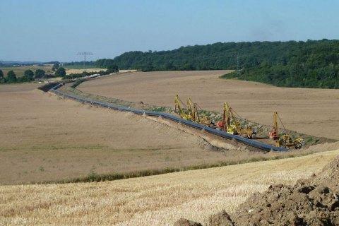 """Найвища судова інстанція ЄС підтвердила обмеження на використання """"Газпромом"""" газопроводу OPAL"""