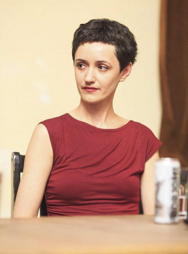 Вікторія Швидко