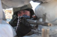 Украина завершила развертывание боевых частей ВСУ на границе с Россией