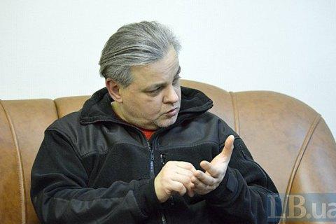 Журналист Сергей Рахманин заявил о его прослушке