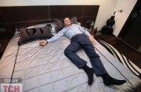 Ляшко: меня интересовало место под юбкой Тимошенко