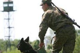 Российские пограничники застрелили украинца на границе