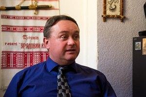 Общественный совет при Мининформации возглавил сторонник теории о древних украх