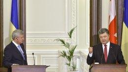 Канада и Украина начали консультации по визовому диалогу, - Порошенко