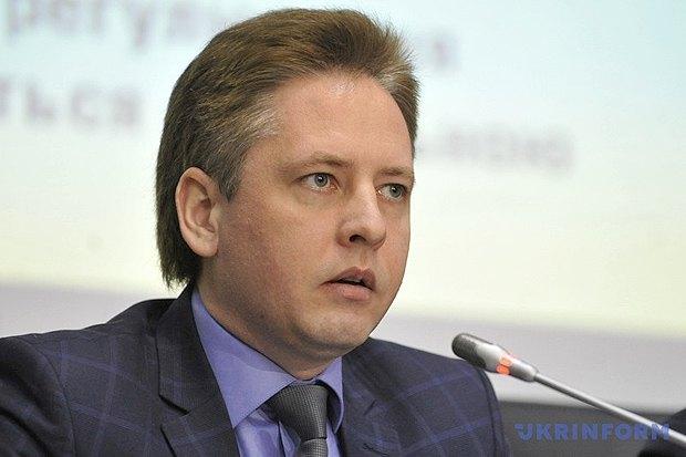 Тарас Шепель
