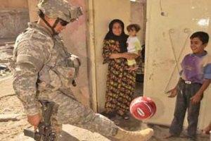Ирак хочет полного вывода американских войск со своей территории