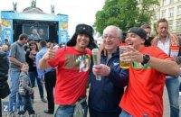 Віце-мер Львова шкодує про бійку між уболівальниками