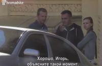 Грицак: человек, который был под домом Шеремета накануне его убийства, с 2014 года не имеет отношения к СБУ
