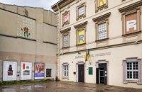 У Вільнюсі проходить виставка українського авангардиста Богомазова