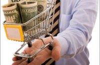 Украинцам советуют поспешить с продажей иностранной валюты