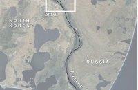 Американские журналисты узнали, что Россия и КНДР собираются соединиться мостом
