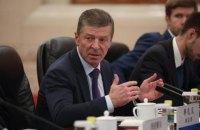 Россия предлагала привлечь Януковича к работе Контактной группы, - Козак