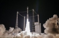 Італійська компанія закупить 10 додаткових українських двигунів для європейської ракети-носія Vega