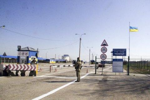 Украина запускает автобусы между КПВВ и линией разграничения на Донбассе и в Крыму