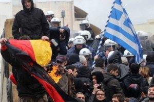 """Выход Греции из зоны евро неизбежен"", - немецкий депутат"