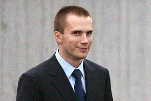 Суд отменил выигранный фирмой Александра Януковича тендер УЗ на 135 млн грн