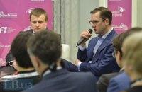 Уманский: Украина достигла дна, надо отталкиваться