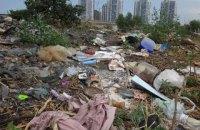 Як Україну перетворюють на суцільне сміттєзвалище