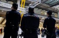 В штаб-квартире полиции Каталонии прошел обыск