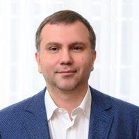 Вовк Павел Вячеславович