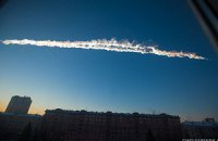В Украине в любой момент может упасть метеорит