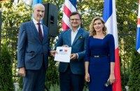 Україна стала учасницею ініціативи країн G7 для встановлення гендерної рівності