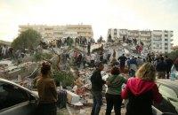 Число жертв землетрясения в турецком Измире возросло до 35 человек (обновлено)