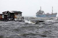 """Жертвами тайфуна """"Хаян"""" на Филиппинах стали более 1200 человек"""
