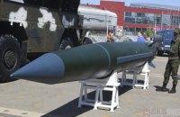 Стали «железными братьями». Как китайские ракеты поступают в армию Беларуси вместо российских «Искандеров»