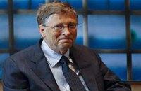 Гейтс 23-й рік поспіль очолив рейтинг найбагатших людей США