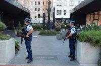 В новозеландском Окленде взорвали два подозрительных рюкзака