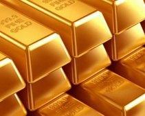 Революция в Ливии подогрела рост цен на золото