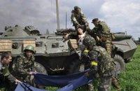 Политики спекулируют на количестве умерших солдат, - Тымчук