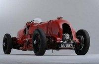 Bentley 1929 года стал самым дорогим автомобилем на аукционе