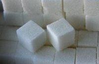 Производство сахара в Украине за год сократилось вдвое