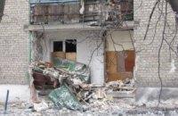 МВС повідомляє про шістьох загиблих у кількох містах Донецької області