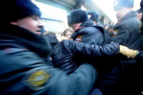 Российские спецслужбы заявили о предотвращении теракта в Москве