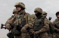 """Бойцы """"Азова"""" на Светлодарской дуге уничтожили четырех боевиков, один взят в плен (обновлено)"""
