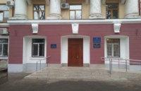 У департаменті будівництва Полтавської ОДА проходять обшуки