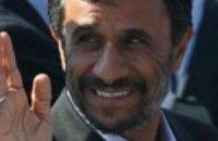 Аятолла утвердил Ахмадинеджада на должности президента