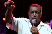 В США умер первый исполнитель хита Stand By Me Бен Кинг