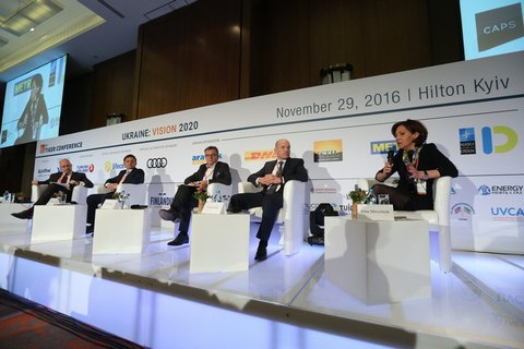 Ірина Мірошник: Зростання українського бізнесу забезпечить соціальна відповідальність
