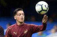 """""""Арсенал"""" выплатил 8 млн фунтов бонусов игроку, которого настойчиво пытается продать"""
