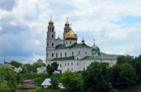Из-за вспышки COVID-19 в монастыре УПЦ МП в Хмельницкой области запретили посещать храмы