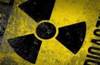 Мешканець Рівненщини знайшов біля будинку радіоактивну пластину