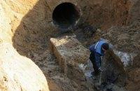 До 40 тыс. жителей Бердянска снова остались без водоснабжения
