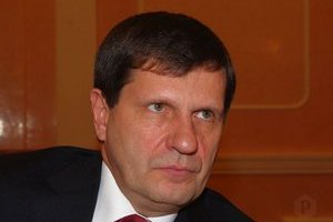 Мэр Одессы ушел в отпуск